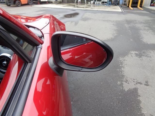 S 6速MT 純正アルミ 純正ナビ Bモニタ ビルシュタイン車高調 ETC ドラレコ プッシュスタート アドバンスキー オープン作動OK(39枚目)