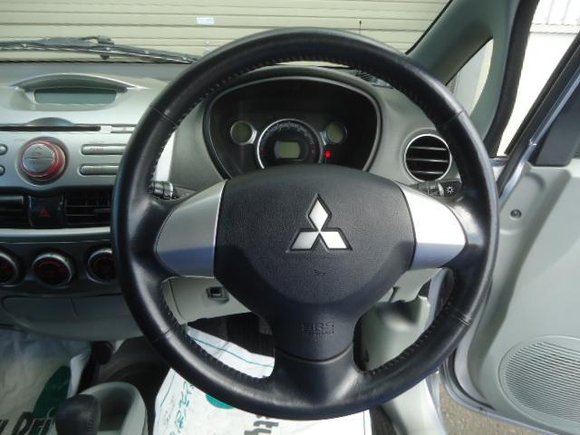 三菱 アイ G ICターボ 4WD 660 HID 外アルミ 冬タイヤ付