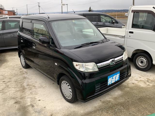 「ホンダ」「ゼスト」「コンパクトカー」「山形県」の中古車6