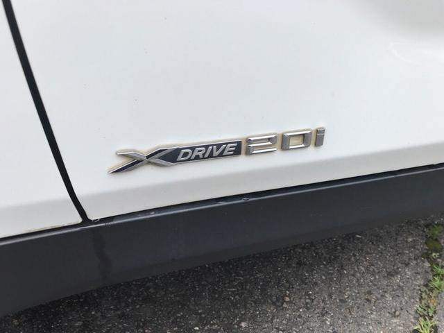 xDrive 20i(6枚目)