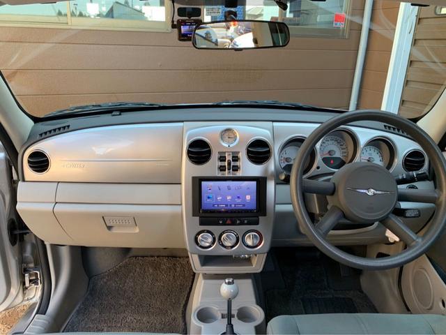 「クライスラー」「クライスラー PTクルーザー」「コンパクトカー」「千葉県」の中古車10
