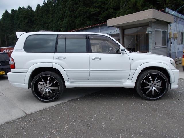 VXリミテッド 4WD  エアロ 社外アルミ キーレス(3枚目)