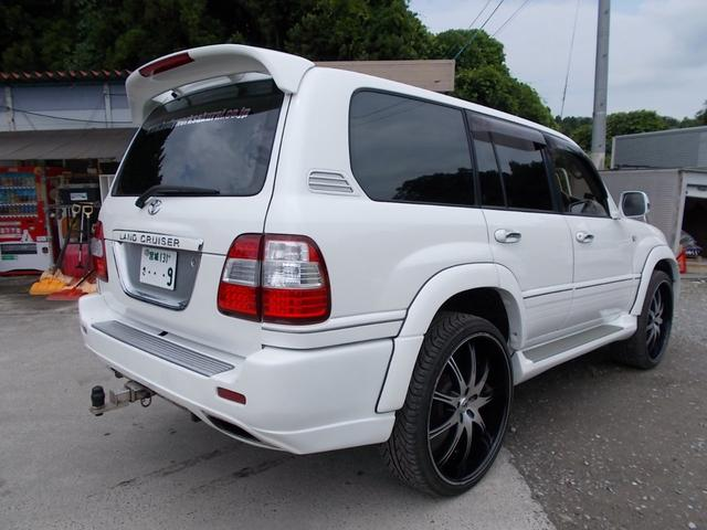 VXリミテッド 4WD  エアロ 社外アルミ キーレス(4枚目)