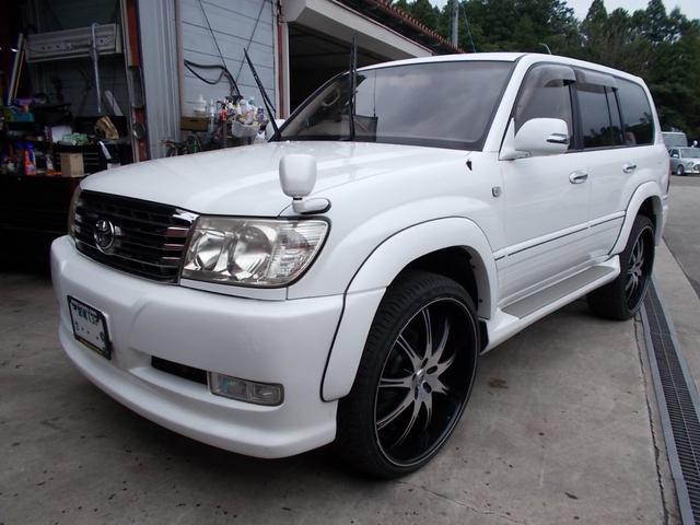 VXリミテッド 4WD  エアロ 社外アルミ キーレス(6枚目)