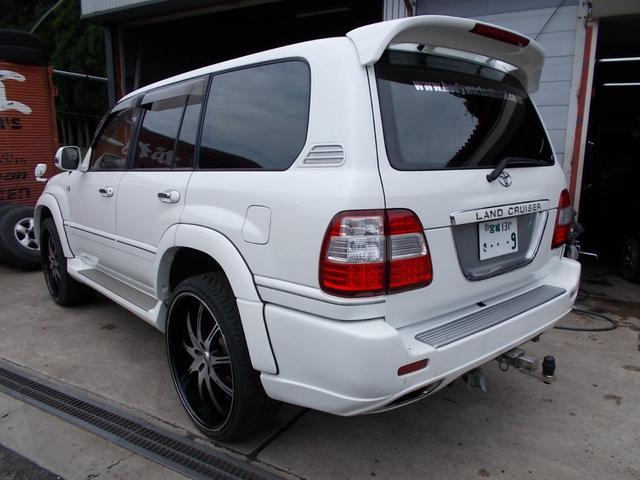 VXリミテッド 4WD  エアロ 社外アルミ キーレス(8枚目)