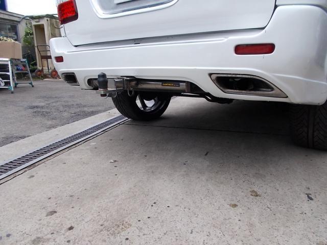 VXリミテッド 4WD  エアロ 社外アルミ キーレス(11枚目)