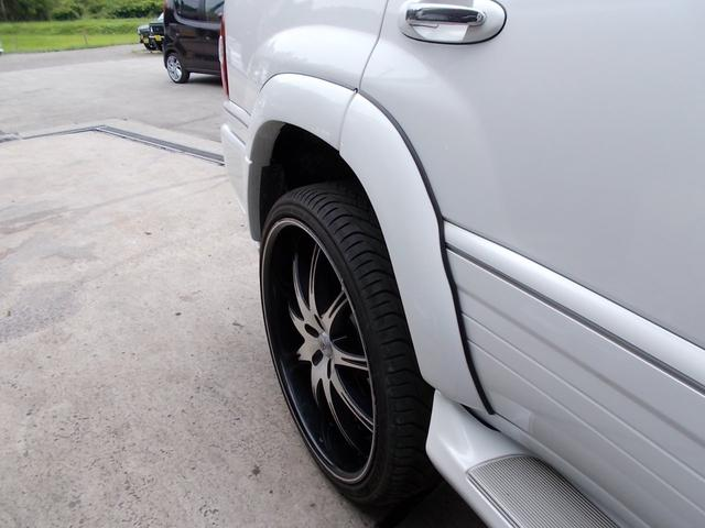 VXリミテッド 4WD  エアロ 社外アルミ キーレス(14枚目)
