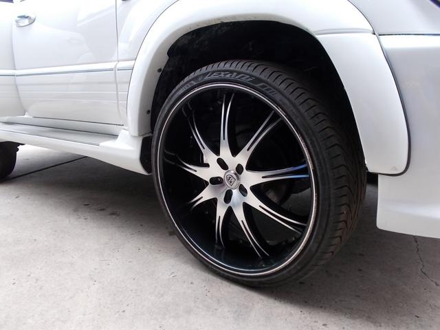 VXリミテッド 4WD  エアロ 社外アルミ キーレス(15枚目)