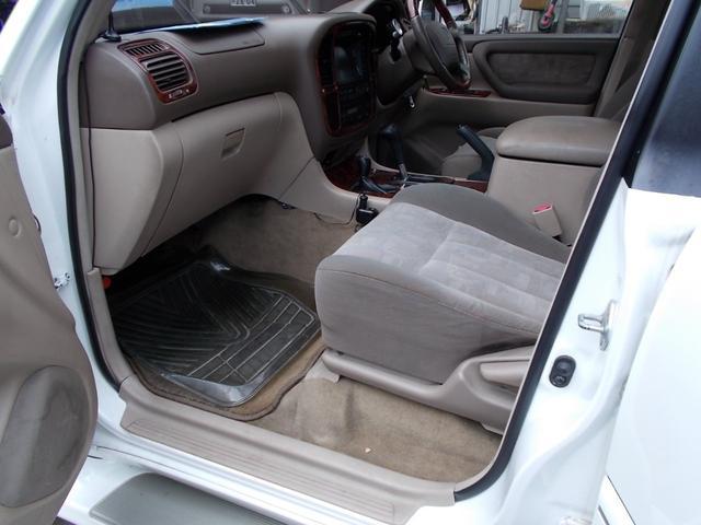 VXリミテッド 4WD  エアロ 社外アルミ キーレス(17枚目)