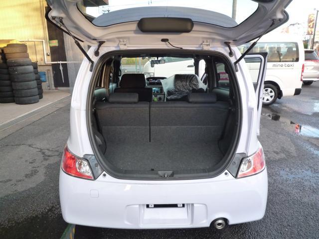 「トヨタ」「bB」「ミニバン・ワンボックス」「岐阜県」の中古車10