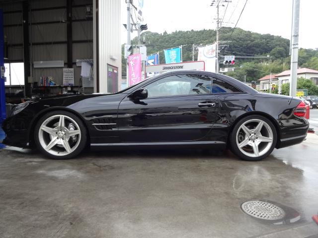 「メルセデスベンツ」「Mベンツ」「オープンカー」「神奈川県」の中古車5