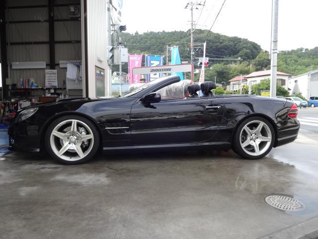 「メルセデスベンツ」「Mベンツ」「オープンカー」「神奈川県」の中古車16