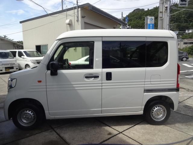 「ホンダ」「N-VAN」「軽自動車」「神奈川県」の中古車5
