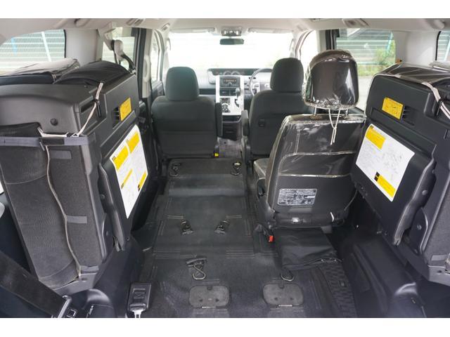 スローパー 車椅子2脚仕様 サードシート付 電動ウィンチ(14枚目)