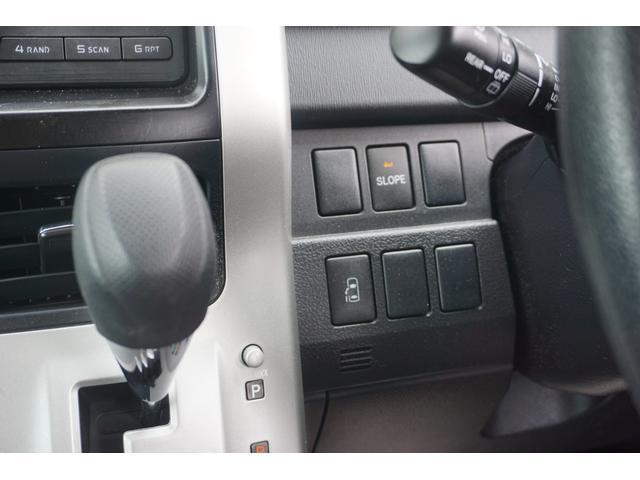 スローパー 車椅子2脚仕様 サードシート付 電動ウィンチ(28枚目)