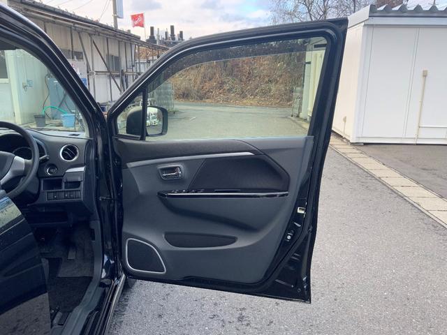 X 4WD スマートキー アイドリングストップ オートライト(12枚目)