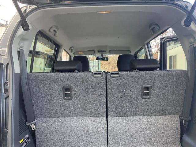 X 4WD スマートキー アイドリングストップ オートライト(18枚目)