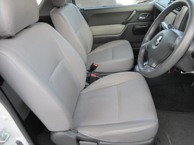 ランドベンチャー 4WD リフトアップ HDDナビ シートヒーター ETC ワンオーナー仕入れ(10枚目)