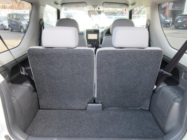 ランドベンチャー 4WD リフトアップ HDDナビ シートヒーター ETC ワンオーナー仕入れ(12枚目)