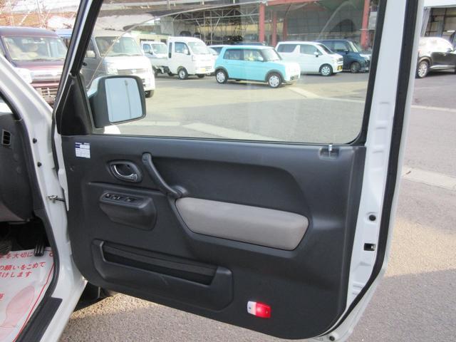 ランドベンチャー 4WD リフトアップ HDDナビ シートヒーター ETC ワンオーナー仕入れ(14枚目)