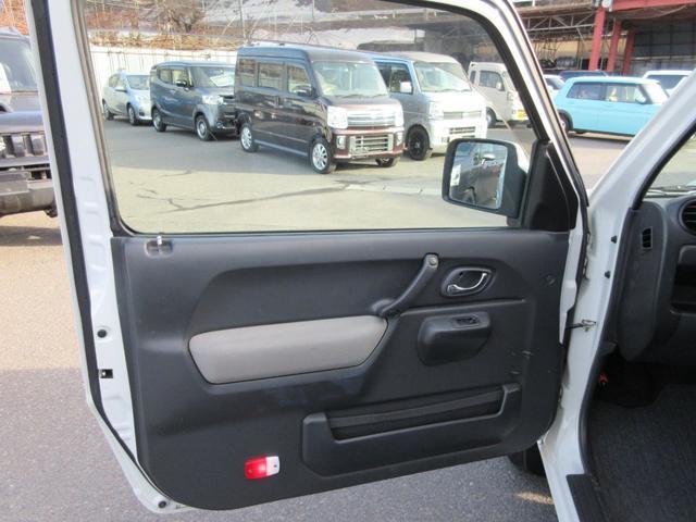 ランドベンチャー 4WD リフトアップ HDDナビ シートヒーター ETC ワンオーナー仕入れ(15枚目)