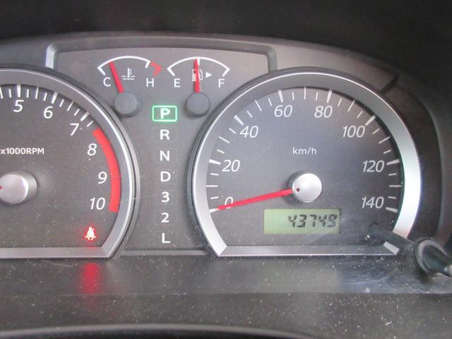 ランドベンチャー 4WD リフトアップ HDDナビ シートヒーター ETC ワンオーナー仕入れ(16枚目)