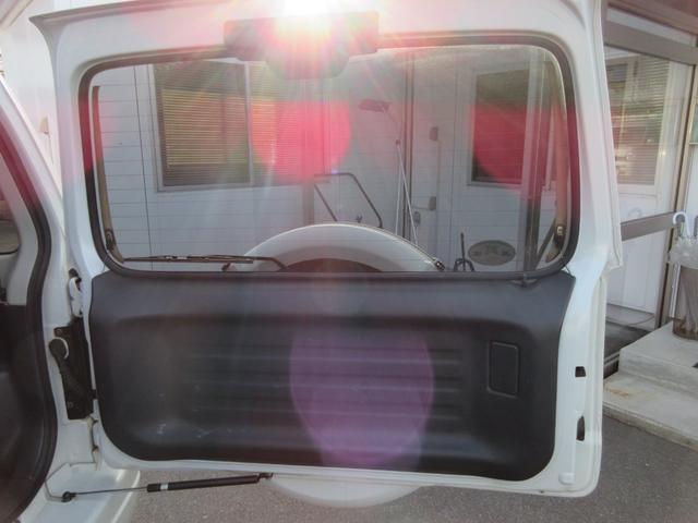 ランドベンチャー 4WD リフトアップ HDDナビ シートヒーター ETC ワンオーナー仕入れ(21枚目)