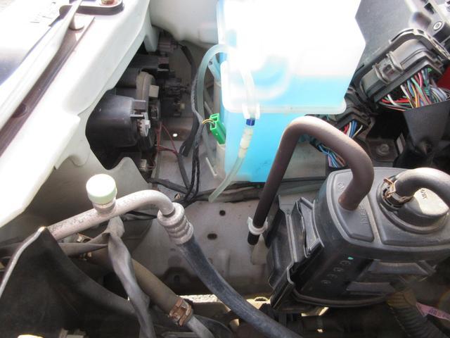 ランドベンチャー 4WD リフトアップ HDDナビ シートヒーター ETC ワンオーナー仕入れ(23枚目)