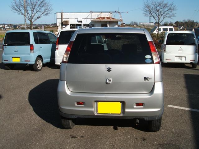 「スズキ」「Kei」「コンパクトカー」「埼玉県」の中古車3