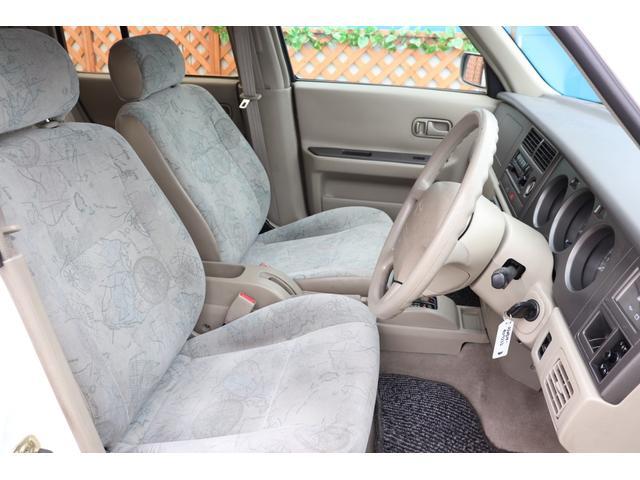 タイプA 4WD 背面タイヤ ルーフレール キーレス CD(5枚目)