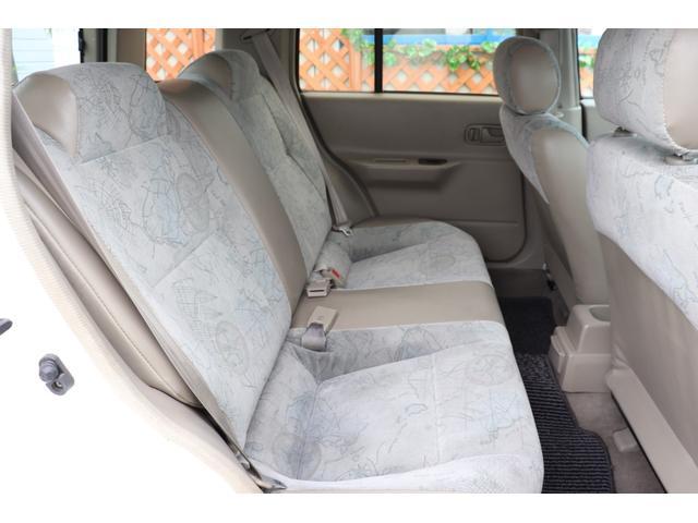 タイプA 4WD 背面タイヤ ルーフレール キーレス CD(6枚目)