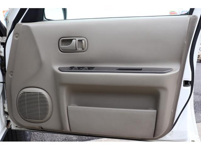 タイプA 4WD 背面タイヤ ルーフレール キーレス CD(15枚目)