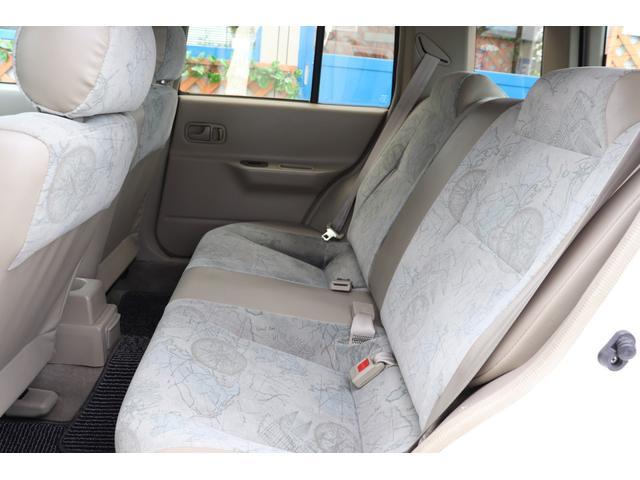 タイプA 4WD 背面タイヤ ルーフレール キーレス CD(20枚目)