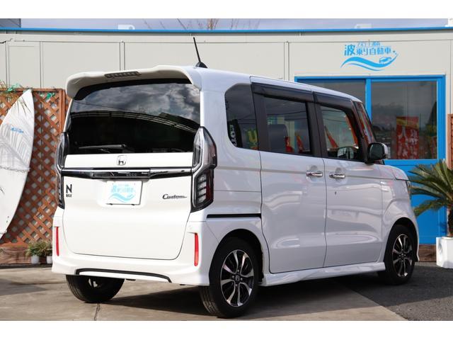 「ホンダ」「N-BOX」「コンパクトカー」「神奈川県」の中古車9