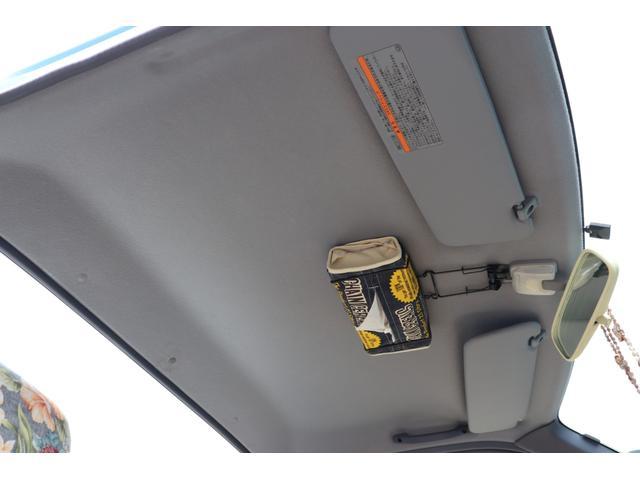 DX イベント出品車両・オリジナルカスタムペイント・シート張替え・SDナビ・TV・ETC・バックカメラ・ローダウン・ベビームーン・ホワイトレタータイヤ・ベンチシート・ウッドステアリング・チューブステップ(28枚目)