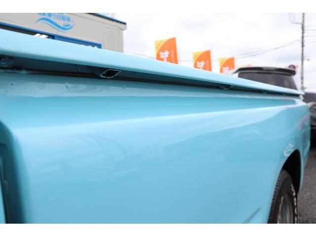 DX イベント出品車両・オリジナルカスタムペイント・シート張替え・SDナビ・TV・ETC・バックカメラ・ローダウン・ベビームーン・ホワイトレタータイヤ・ベンチシート・ウッドステアリング・チューブステップ(38枚目)