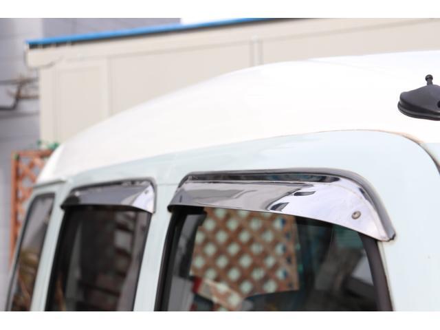 ディアス クラシック 40thアニバーサリー リビルトエンジン載せ替え(走行0km)・タイミングベルト交換・1000台限定車・ホワイトルーフ・メッキバイザー・ハイルーフ(51枚目)