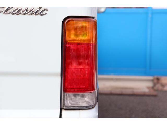 ディアス クラシック 40thアニバーサリー リビルトエンジン載せ替え(走行0km)・タイミングベルト交換・1000台限定車・ホワイトルーフ・メッキバイザー・ハイルーフ(56枚目)