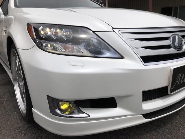 「レクサス」「LS」「セダン」「滋賀県」の中古車14