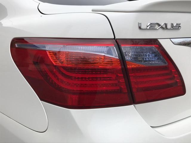 「レクサス」「LS」「セダン」「滋賀県」の中古車24