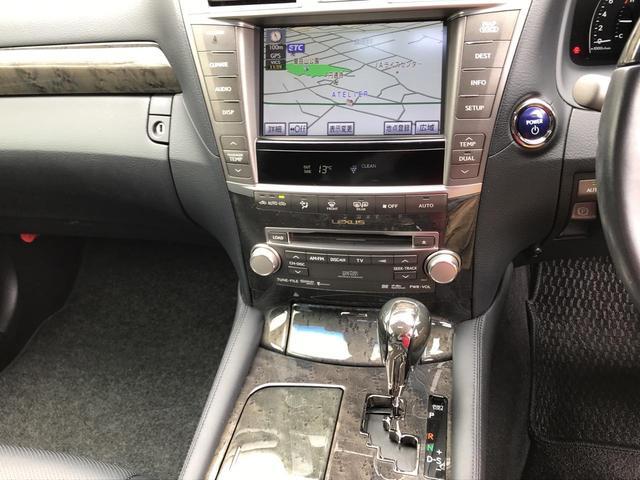 「レクサス」「LS」「セダン」「滋賀県」の中古車31