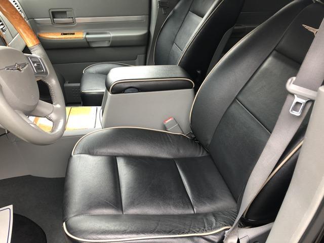 「クライスラー」「クライスラー アスペン」「SUV・クロカン」「大阪府」の中古車12