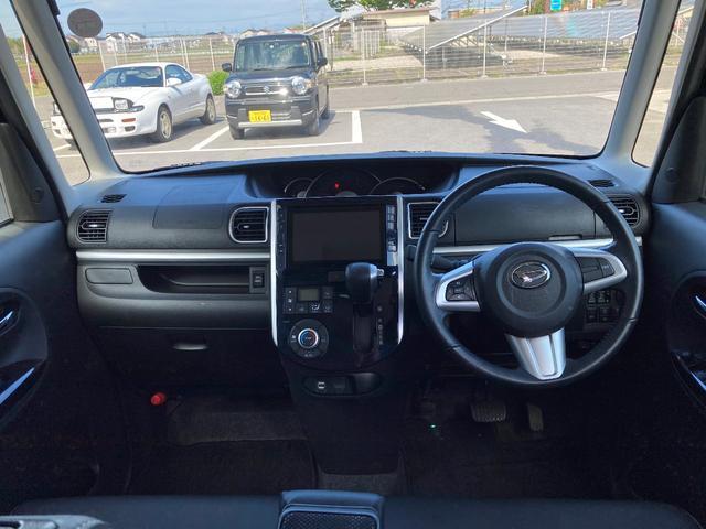カスタムRS トップエディションSAIII 4WD ETC 衝突被害軽減システム CVT ターボ車 両側電動スライドドア アラウンドモニター AW スマートキー ベンチシート 電動格納ミラー 禁煙車 1オーナー ナビTV フルセグ(2枚目)