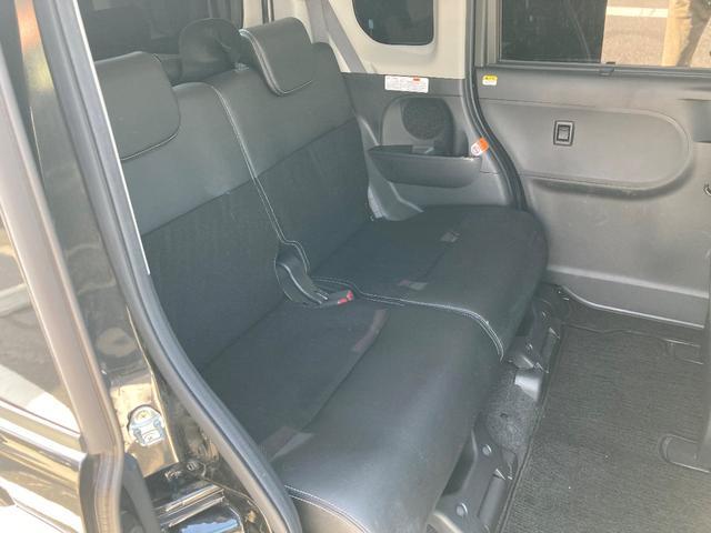 カスタムRS トップエディションSAIII 4WD ETC 衝突被害軽減システム CVT ターボ車 両側電動スライドドア アラウンドモニター AW スマートキー ベンチシート 電動格納ミラー 禁煙車 1オーナー ナビTV フルセグ(4枚目)