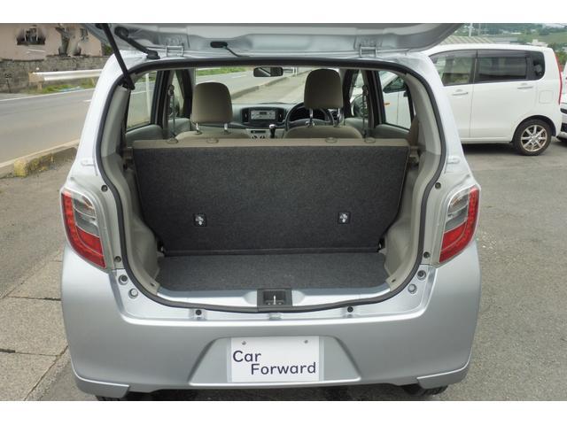 Xf 4WD キーレス オーディオ(22枚目)