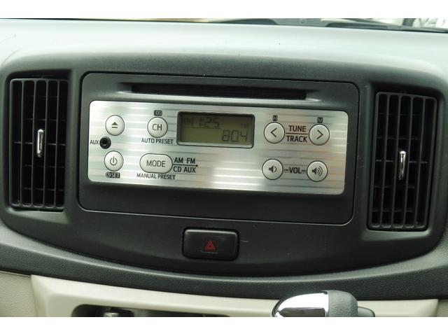 Xf 4WD キーレス オーディオ(28枚目)
