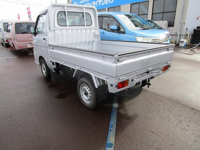 「ダイハツ」「ハイゼットトラック」「トラック」「新潟県」の中古車10