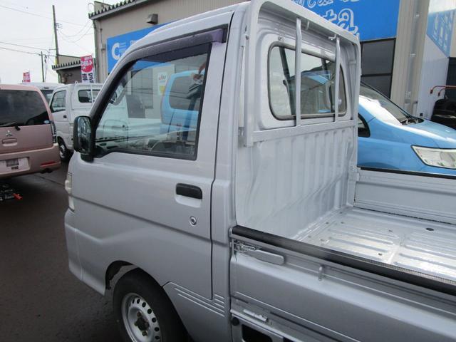 「ダイハツ」「ハイゼットトラック」「トラック」「新潟県」の中古車11