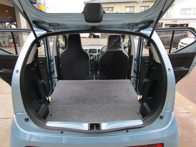 L レーダーブレーキ 4WD CDプレーヤー 車検R3年5月(9枚目)