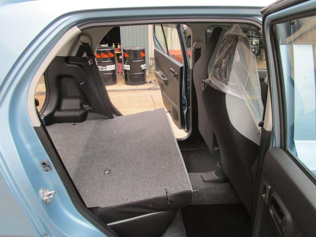 L レーダーブレーキ 4WD CDプレーヤー 車検R3年5月(10枚目)